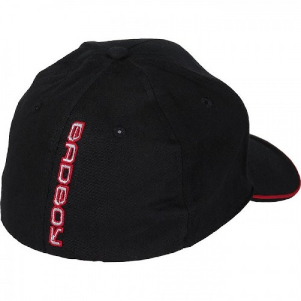 Кепка Bad Boy Logo Team Hat