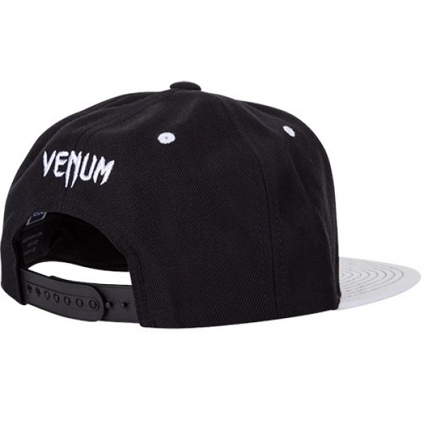 Кепка Venum Original - Black