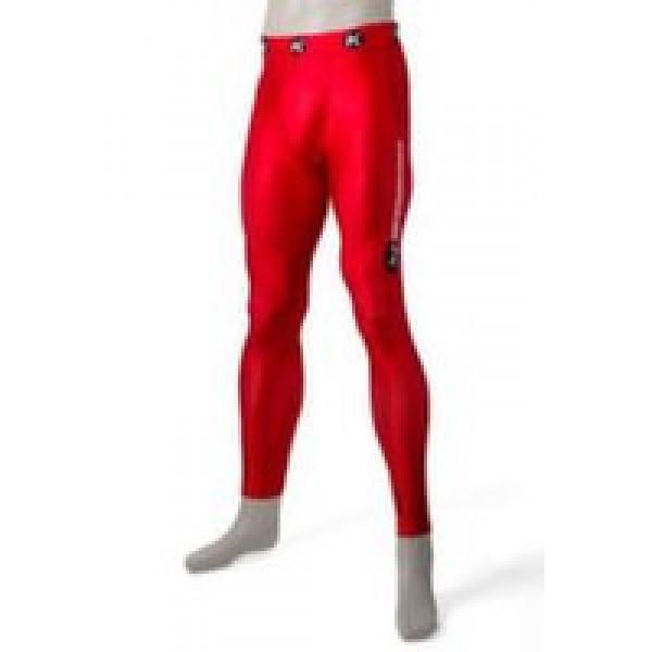 Компрессионные штаны KimuraWear Body X Red