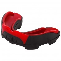 Капа боксерская Venum Predator Black/Red