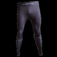Компрессионные штаны Athletic pro. fight village MSP-148
