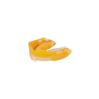Капа MoGo Прозрачная Лимон