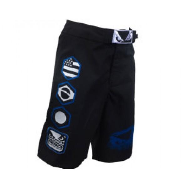 Шорты ММА Bad Boy Youth Pro Series Fight Shorts