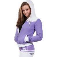 Толстовка Venum Ipanema Hoody for Women - Purple
