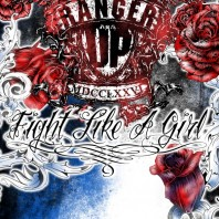 Футболка Ranger Up Fight Like a Girl