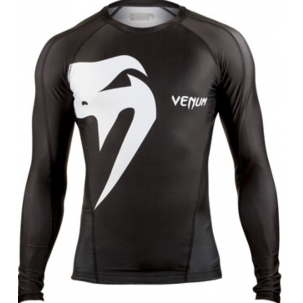 Рашгард Venum Giant rashguard - Long sleeves