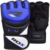 Перчатки ММА RDX GGR-F12U