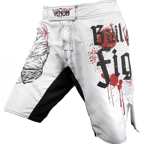 Шорты ММА Venum Built 2 Strike Fightshorts