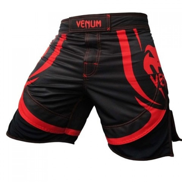 Шорты ММА Venum Electron 2.0 Red Devil<br>Вес кг: 350.00000000;