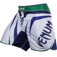 Шорты ММА Venum Shogun UFС Edition Fight Shorts Ice