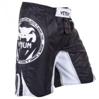 Шорты ММА Venum All Sports FightShorts Black