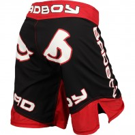Шорты ММА Bad Boy Legacy II Black/Red