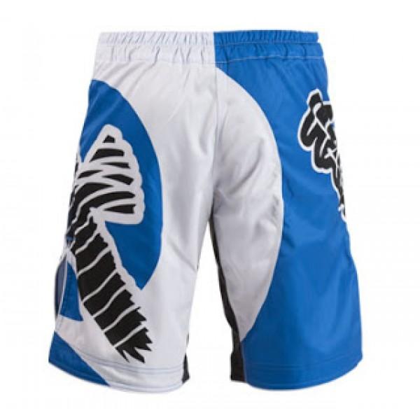 Шорты ММА Hayabusa  Chikara Fight Shorts Blue