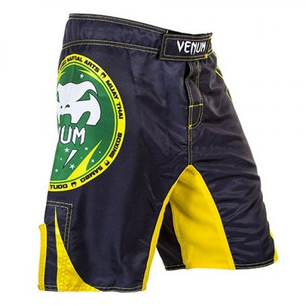 Шорты ММА Venum All Sports Brazil Edition<br>Вес кг: 350.00000000;