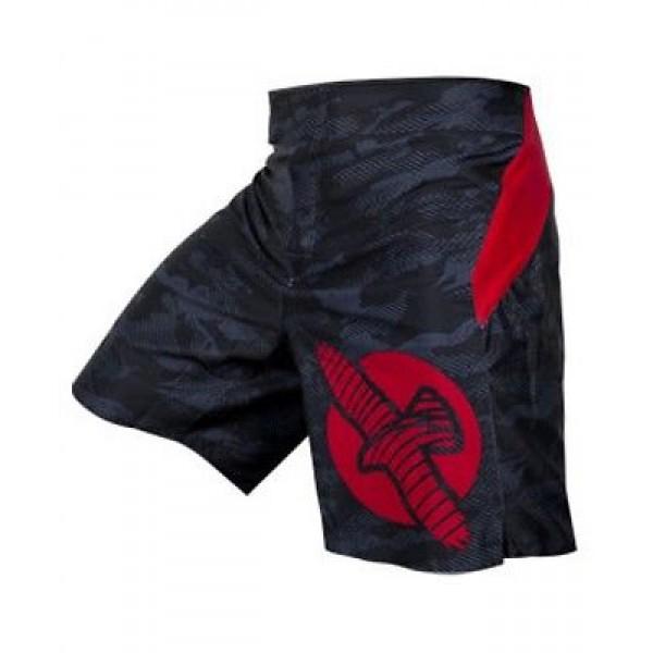 Шорты ММА Hayabusa Weld3 Fight Shorts Black