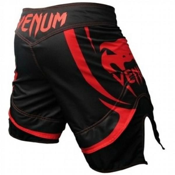 Шорты ММА Venum Electron 2.0 Red Devil