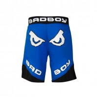 Шорты ММА Bad Boy Legacy II Blue/Black
