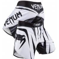 Шорты ММА Venum Sharp Ice/Black