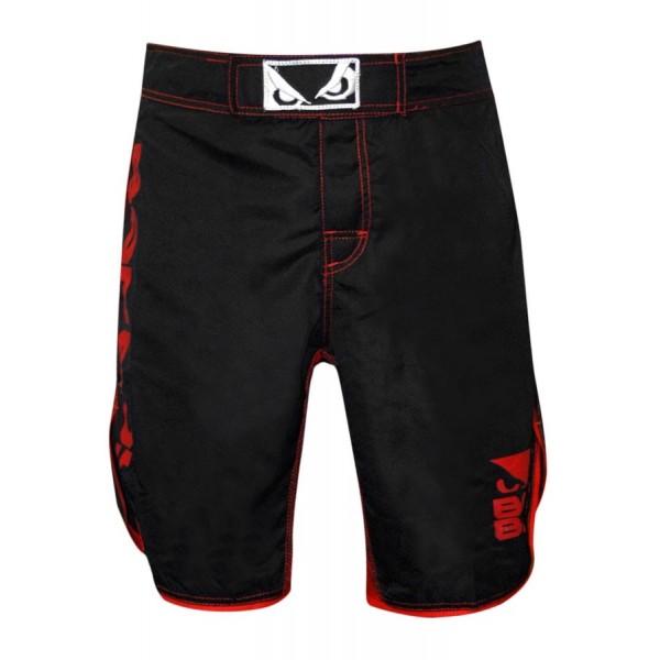 Шорты ММА Bad Boy MMA Black/Red
