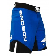Шорты ММА Bad Boy Legacy II Shorts - Blue/Black