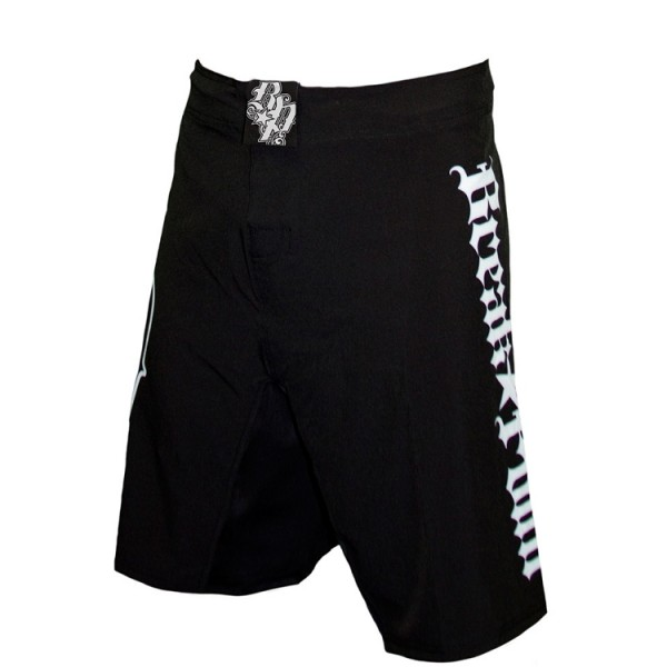 Шорты ММА Break Point Kid Competition Shorts Black