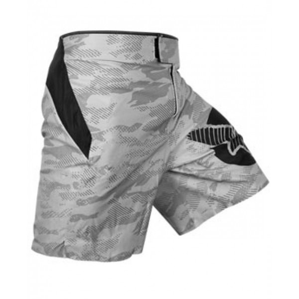 Шорты ММА Hayabusa Weld3 Fight Shorts Grey