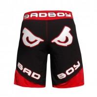 Шорты ММА Bad Boy Legacy II Black/Red