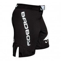Шорты ММА Bad Boy Legacy II Short - Black