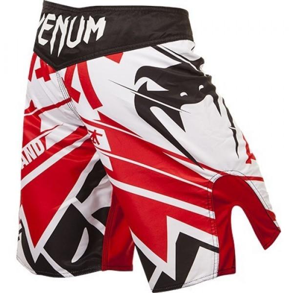 Шорты ММА Venum Wand's Return UFC Japan - Ice