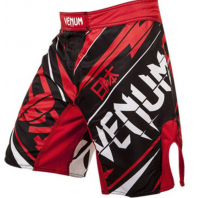 Шорты ММА Venum Wand's Return UFC Japan Fightshorts - Black