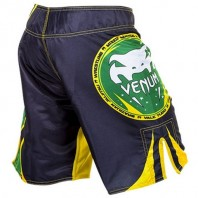 Шорты ММА Venum All Sports Brazil Edition