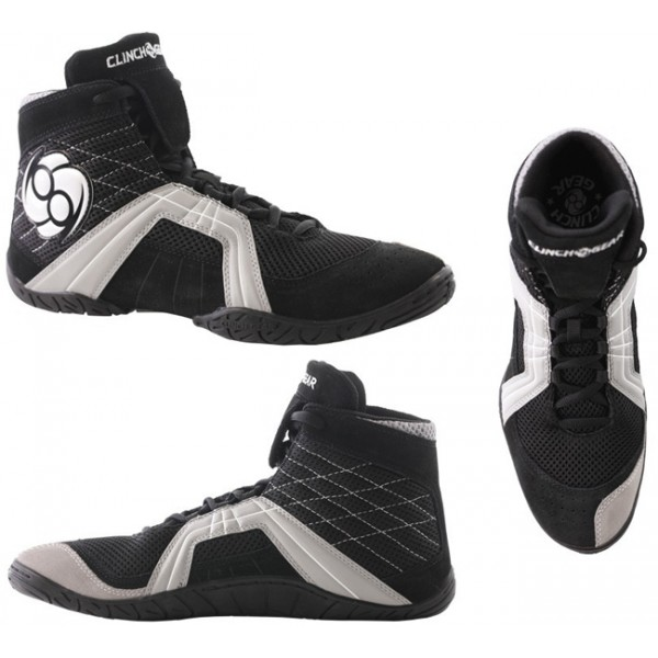 Боксёрки Clinch Gear Reign Wrestling Shoe