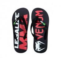 Cланцы Venum Legalize MMA Black