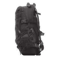 Рюкзак Tactician NB-28 Black
