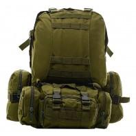 Рюкзак Tactician NB-04 Green