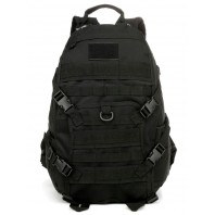 Рюкзак Tactician NB-06 Black