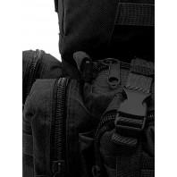Рюкзак Tactician NB-04 Black