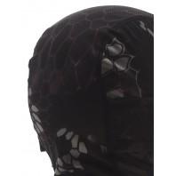 Балаклава Tactician SC-04 Black Python
