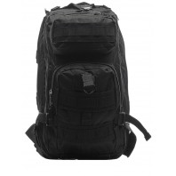Рюкзак Tactician NB-02 3P Black