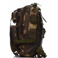 Рюкзак Tactician NB-02 3P Woodland Camo