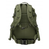 Рюкзак Tactician NB-03 3D Green