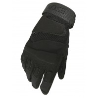 Перчатки тактические Tactician G-01 Black
