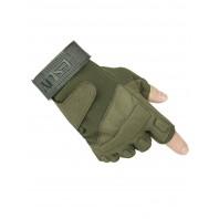 Перчатки тактические Tactician G-04 Green