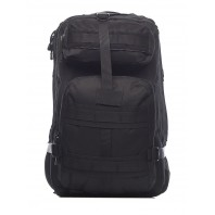 Рюкзак Tactician NB-10 Large Size 3P Black