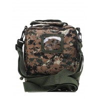Сумка тактическая Tactician NB-24 Small Size 3D Digital Camo