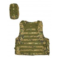 Разгрузочный жилет Tactician V-1 Tactical Vest Digital Camo