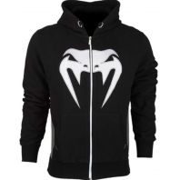 Толстовка Venum ShockWave Hoody Black