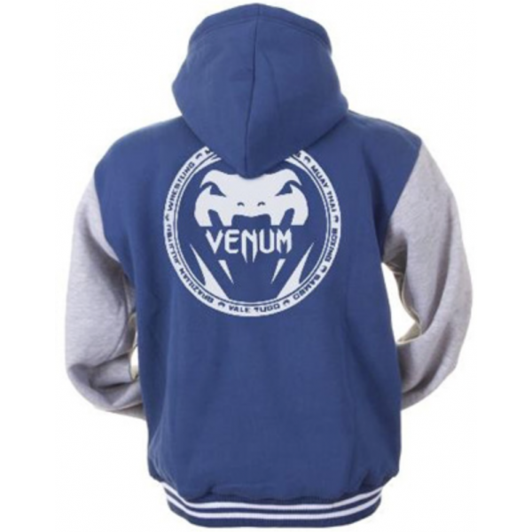 Толстовка Venum All sports  - Blue