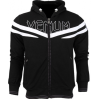 Толстовка Venum Sharp Hoody  - Black