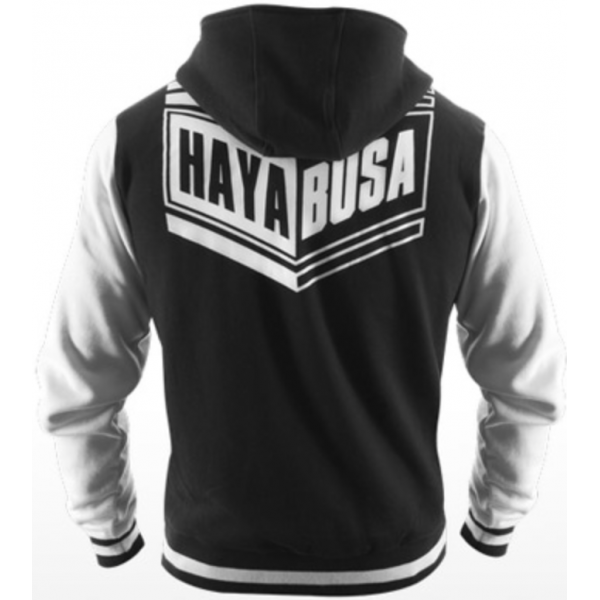 Толстовка Hayabusa Champion Black